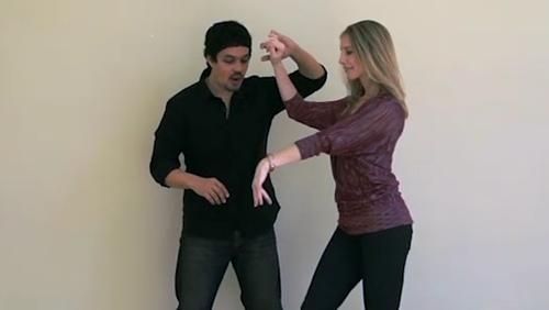 New Beginner Salsa Videos Added to Pocket Salsa