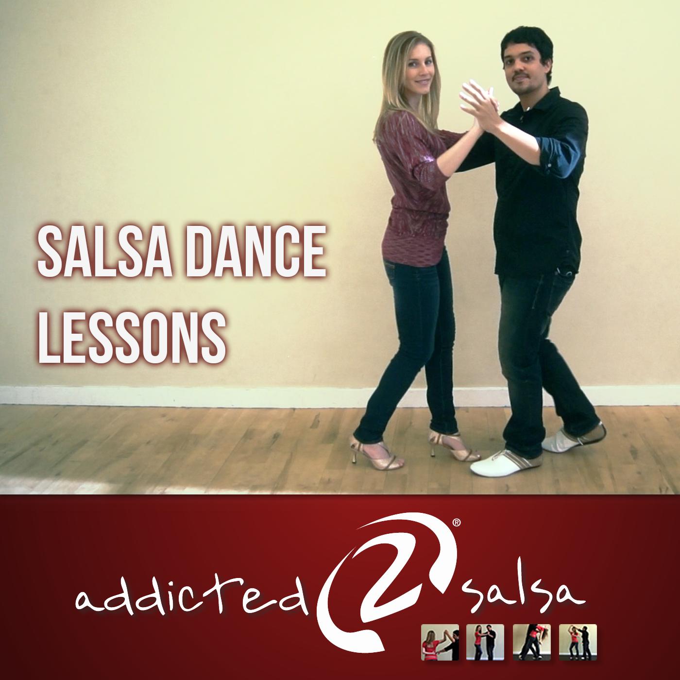 Addicted2Salsa : Free Salsa Dance Lesson Videos