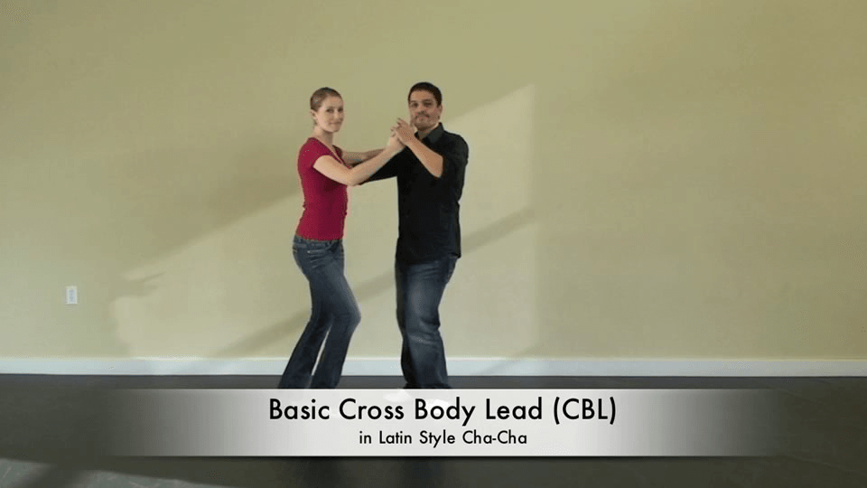 Lernen Latein Cha Cha Tanz in ein paar Minuten! Salsa Dance Video