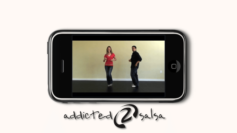 salsa bolso para videos de dança salsa no ir! Salsa Dance Video
