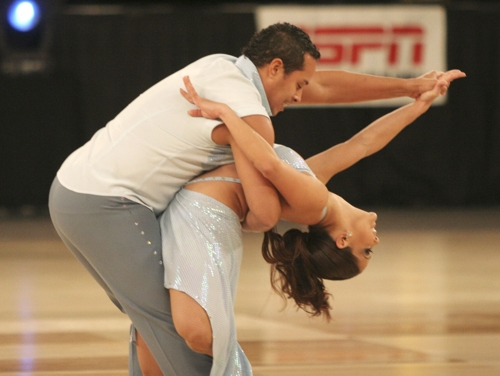 Salsa World Championships
