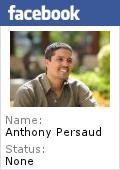Anthony 'Papi' Persaud's Facebook profile