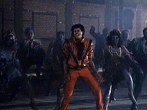 Salsa Thriller Night