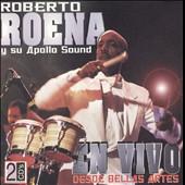 Robert Roena Album