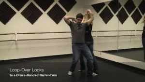 How to Dance Advanced Salsa Turn Patterns