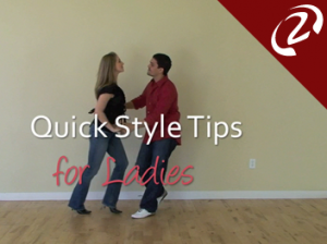 Quick Salsa Styling Tips for Ladies