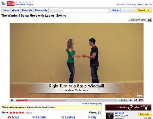 Watch in HD on YouTube