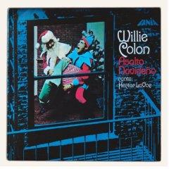 Willie Coln - Asalto Navideo