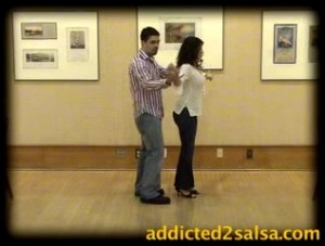 Impress with Simple Salsa Moves