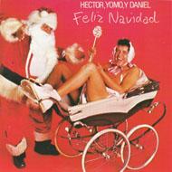 Daniel Santos, Hctor Lavoe & Yomo Toro - Feliz Navidad
