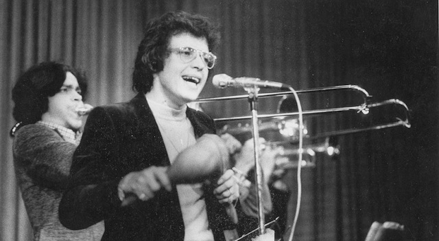 Happy 67th Birthday Hector Lavoe