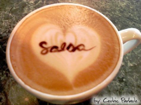 Happy Salsa Valentine's Day from Addicted2Salsa!