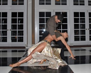 Majesty In Motion Workshop with Juan Carlos and Erica