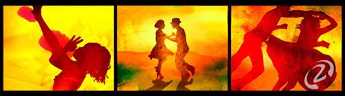Salsa iPod Ad : Mi Swing Es Tropical