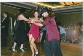 The Key Ingredients to Smooth Salsa Dance Spins