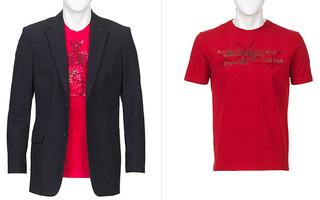 Anthonys Salsa Shirts