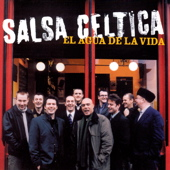 Music Review - Bag Pipes + Salsa = Magic! (Salsa Celtica)