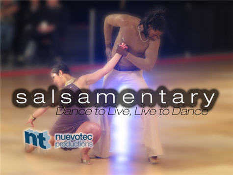 Salsamentary - Documentary of Salsa World Championships