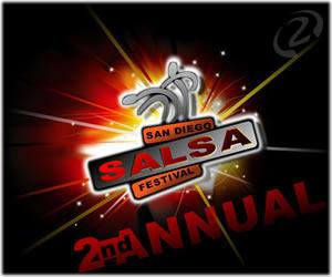 2008 San Diego Salsa Festival - Back Again!