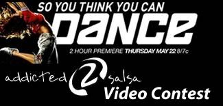Free Salsa Dancing Lessons